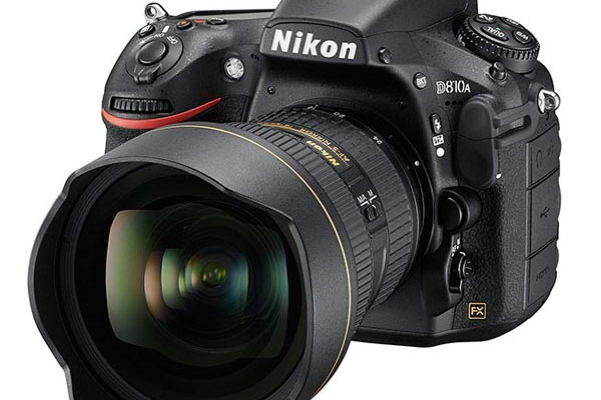 با دوربین جدید نیکون که مخصوص عکاسی در شب است، آشنا شوید!
