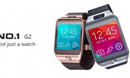 ساعت هوشمند No.1 G2 را بشناسید: یک همراه ویژه با قیمتی عالی