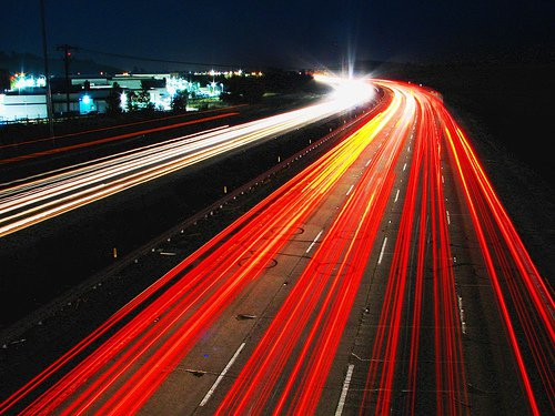 photograph-light-trails