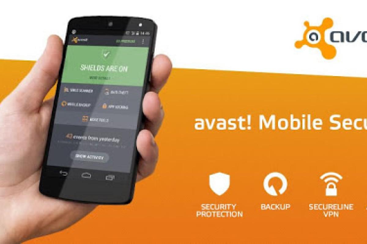 اپ رسان: بررسی آنتیویروس Avast برای سیستمهای اندرویدی (با لینک دانلود)