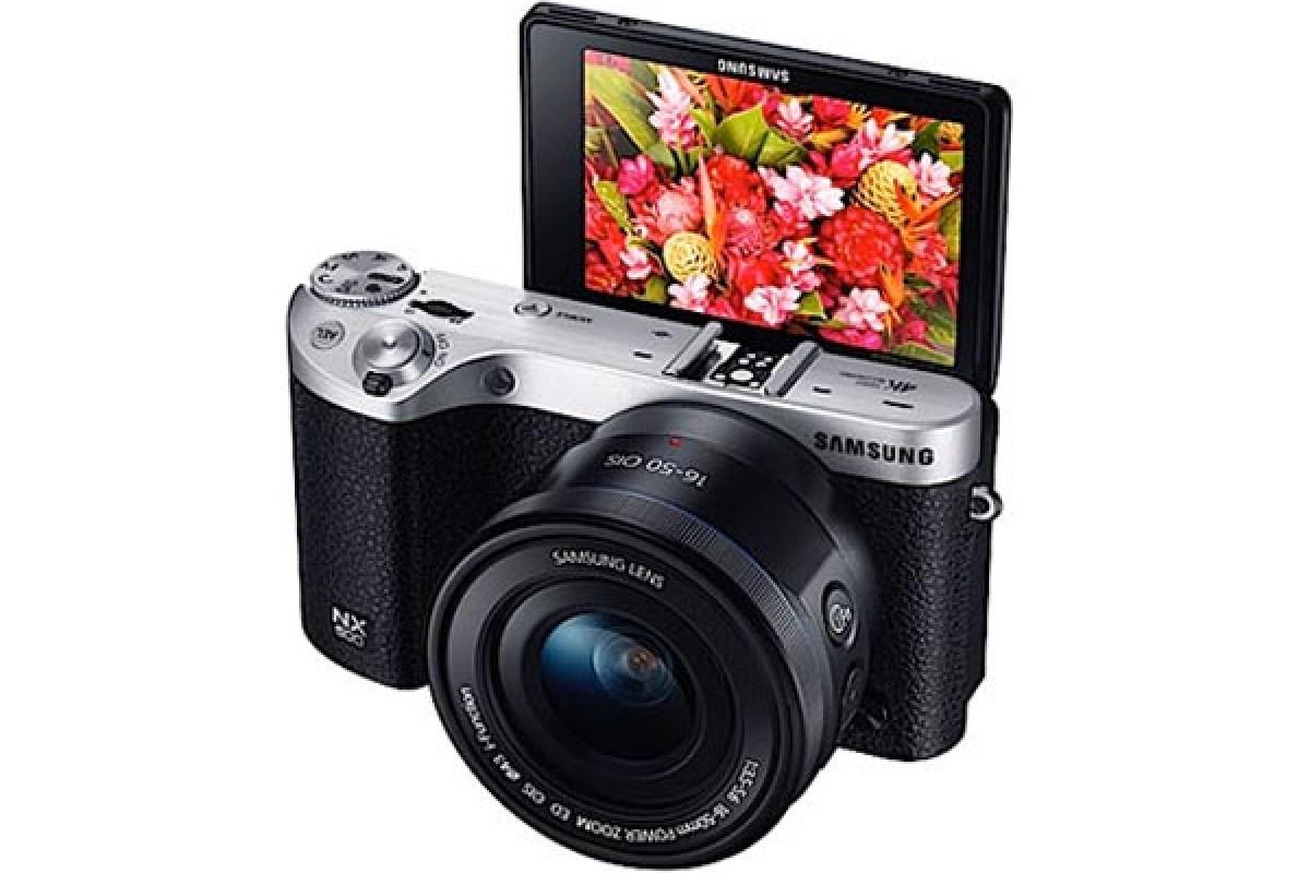 سامسونگ معرفی کرد: دوربین NX500 با سنسور 28 مگاپیکسلی