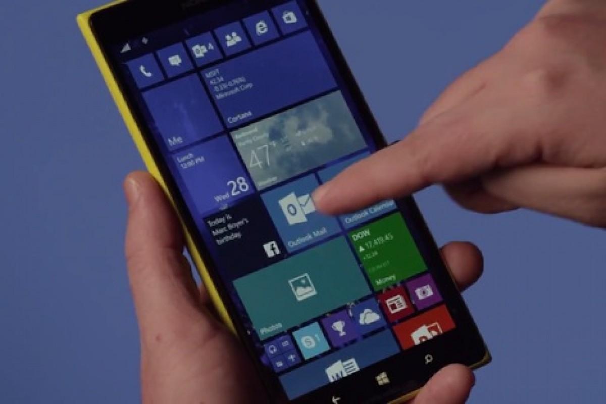 چرا مایکروسافت ویندوزفون را رها نمیکند؟!