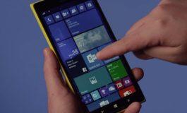 نگاهی نزدیک به ویندوز 10 موبایل با شماره ساخت 10030