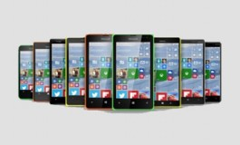 ویندوز 10 در اسمارت فونها تاکنون توسط 60 هزار کاربر تست شده است!
