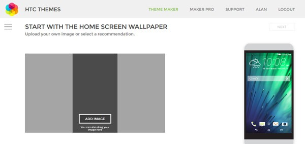 Customize-your-HTC-One-M9-by-building-your-own-themes