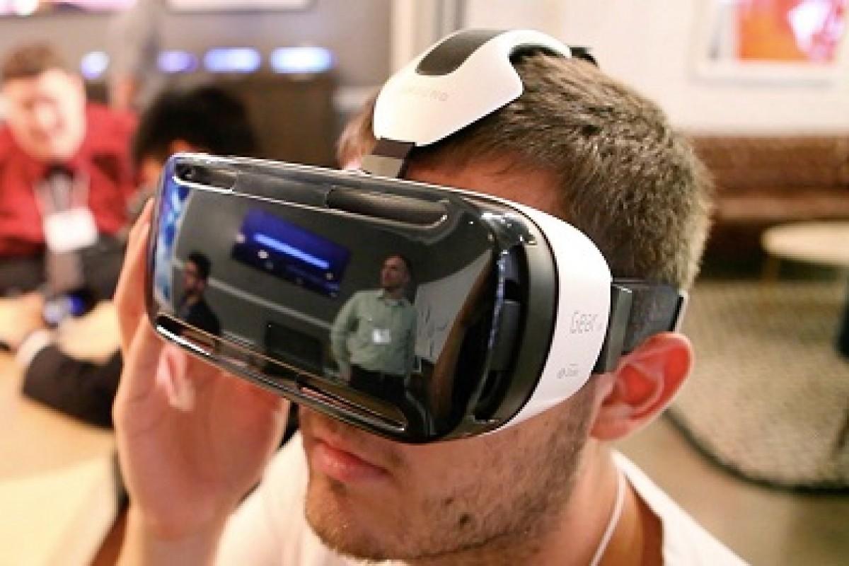 گوگل در پی ساخت نسخه ویژه اندروید برای دستگاههای VR است