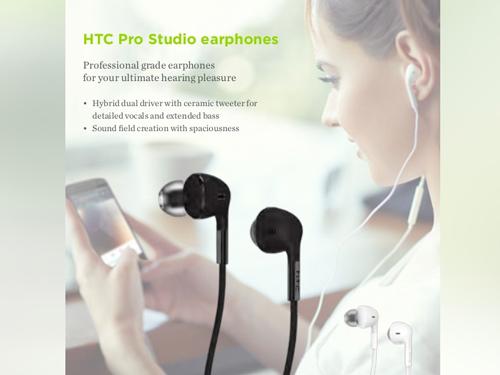 HTC-Pro-Studio-Earphones