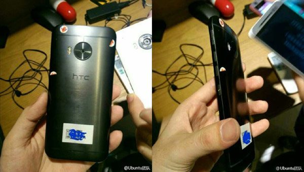 HTC-one-m9+