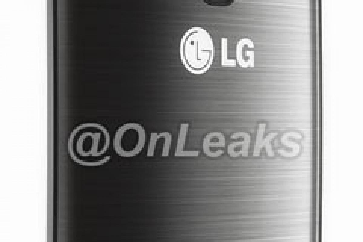 تازهترین عکس G4 را ببینید! آیا محصولی خمیده در راه است؟