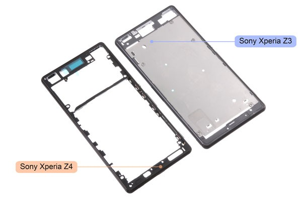 Leaked-Sony-Xperia-Z4-chassis-and-LCD-touch-digitizer-(4)