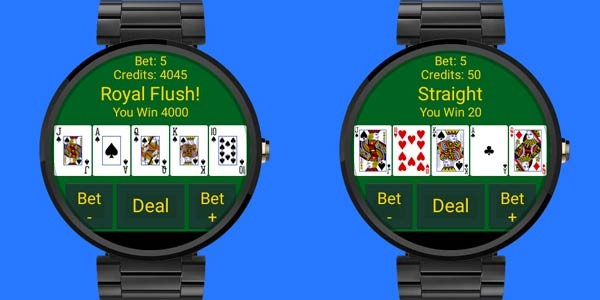 Wear-Video-Poker