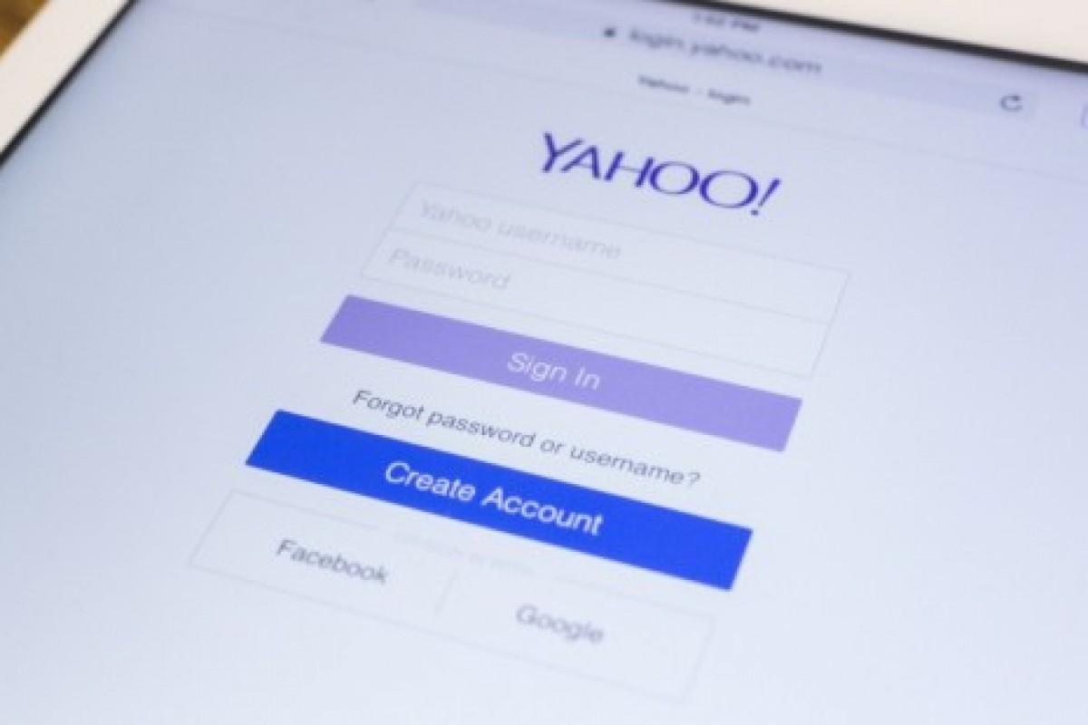 یاهو میخواهد کلمه عبور را از روی ایمیلهای خود حذف کنید!