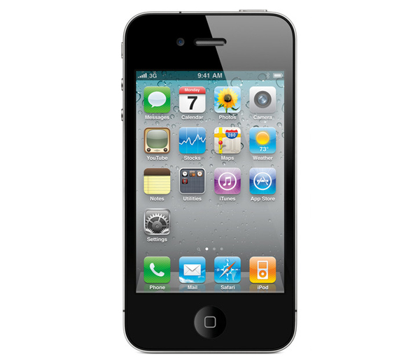 اپل آیفون 4
