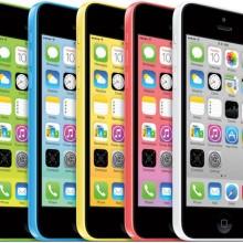 اپل آیفون 5c