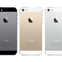 اپل آیفون ۵s