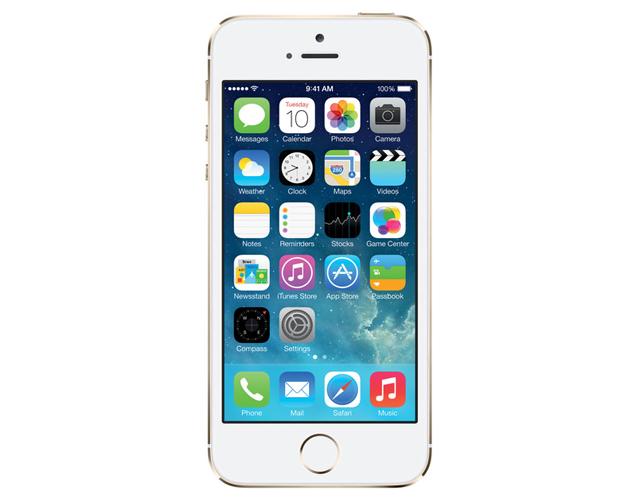 اپل آیفون 5s
