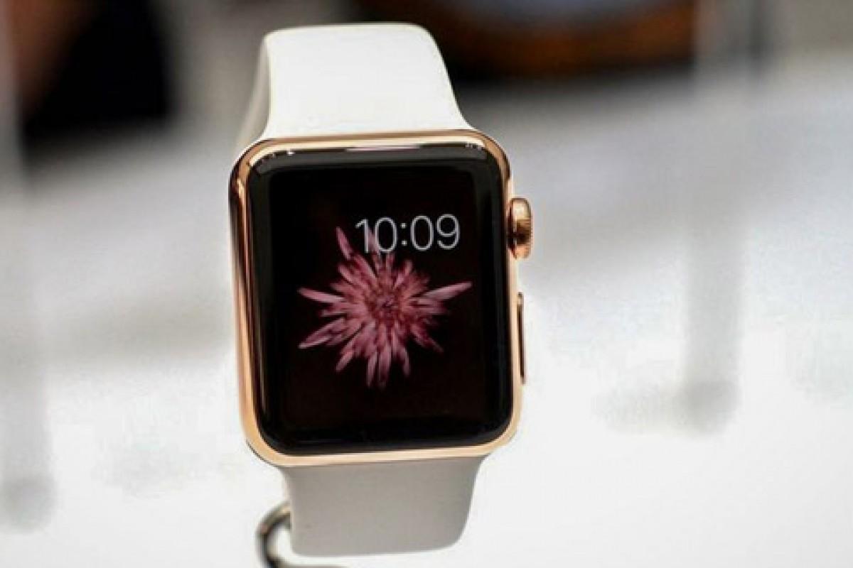 با مشخصات سخت افزاری اپل واچ آشنا شوید!
