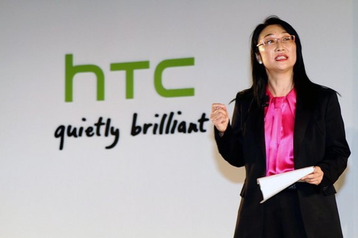 مدیر عامل HTC : ما در بازار موبایل باقی خواهیم ماند