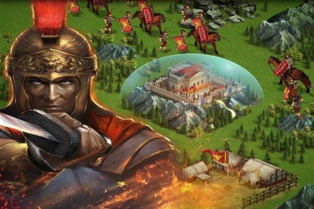 اپ رسان: 5 بازی استراتژیک برتر برای اندروید (با لینک دانلود)