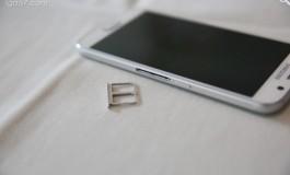تصویری از نسخه دو سیمکارته گلکسی S6 منتشر شد!