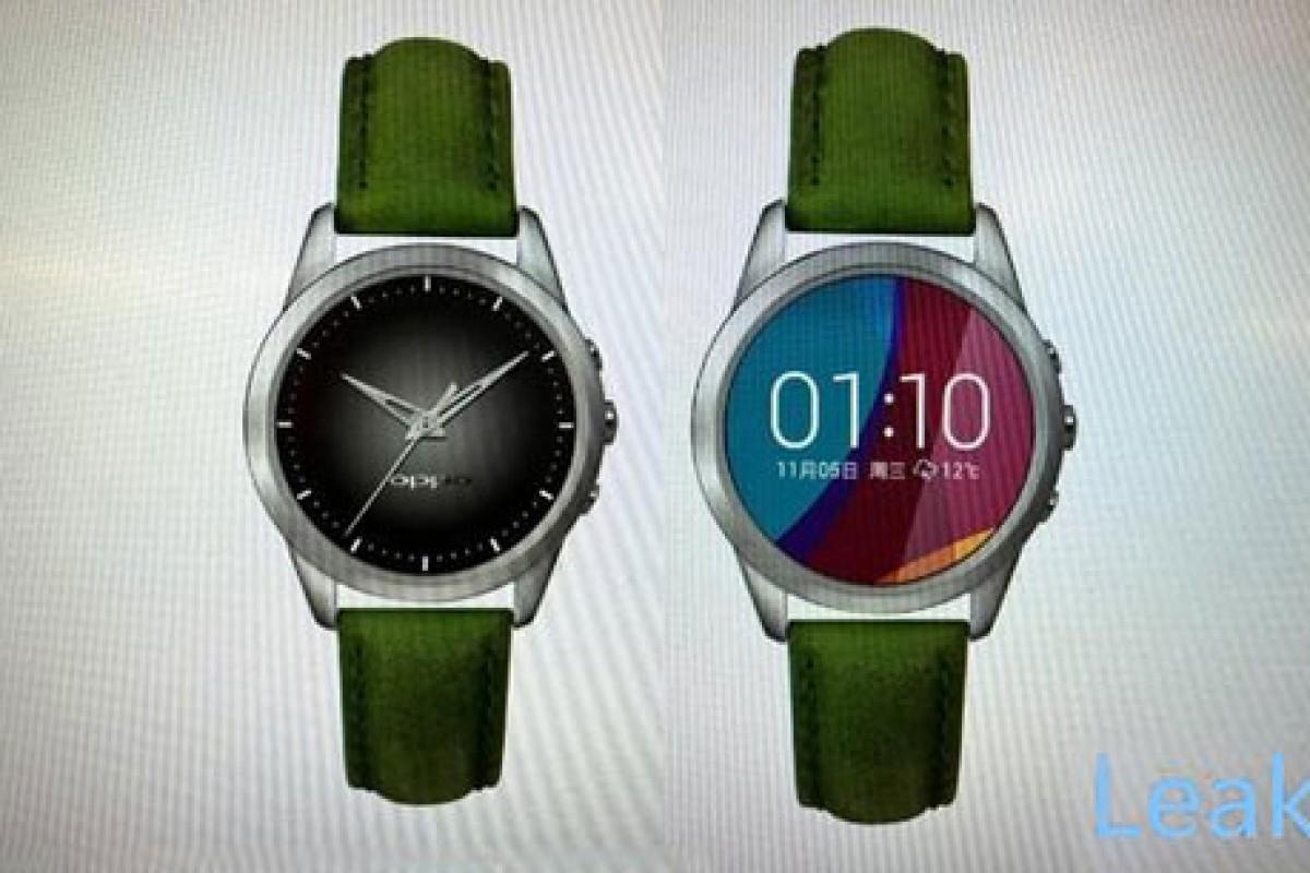 ساعت هوشمند Oppo در عرض ۵ دقیقه شارژ میشود!