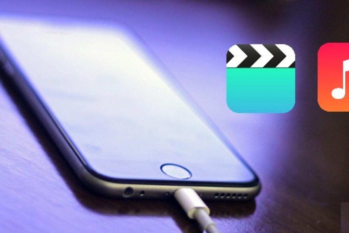 چگونه فایلهای صوتی و تصویری با هر فرمتی را به دستگاه iOS منتقل کنیم؟!
