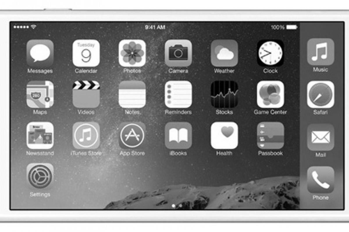 چگونه در آیفون و آیپد صفحه نمایش را سیاه و سفید کنیم؟