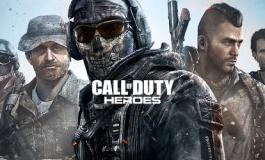 اپ رسان: حضوری متفاوت از بازی Call of Duty در عرصه بازی های موبایل