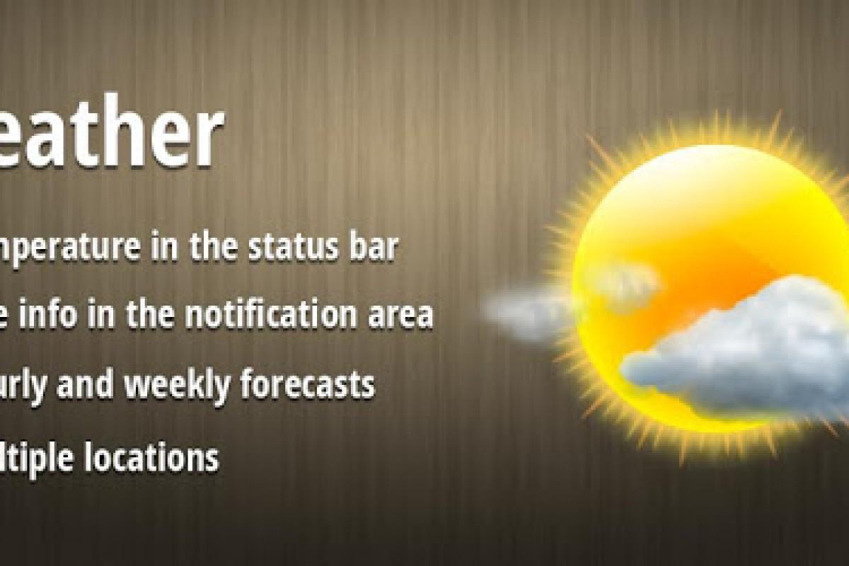 اپ رسان: در نوروز با این برنامه از آب و هوای همه جا مطلع شوید!