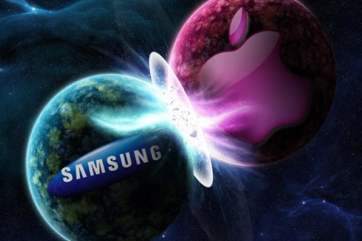 چرا اپل رشد میکند اما سامسونگ در حال از دست دادن بازار است؟