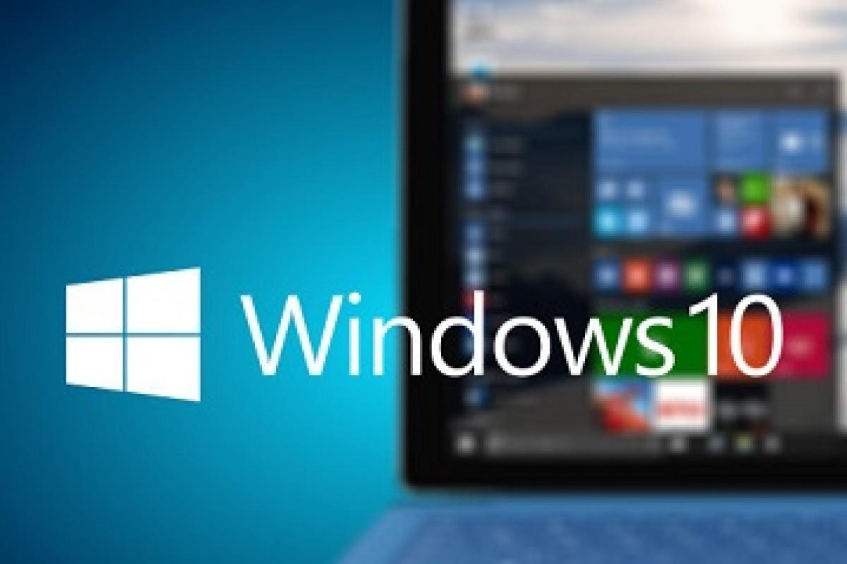 تغییر را ببینید، تصویر رابط کاربری جدید صفحه نصب ویندوز 10 منتشر شده است
