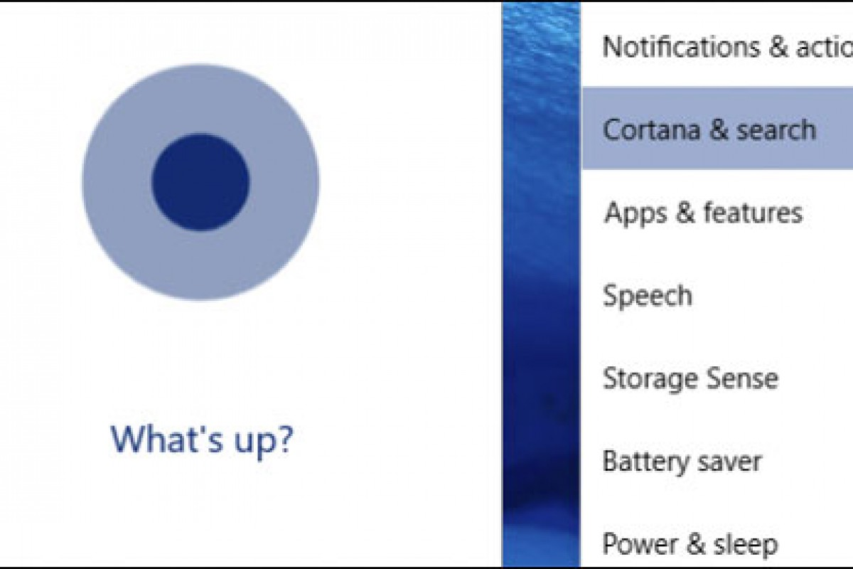 چگونه دستیار صوتی کورتانا را در ویندوز ۱۰ فعال کنیم؟