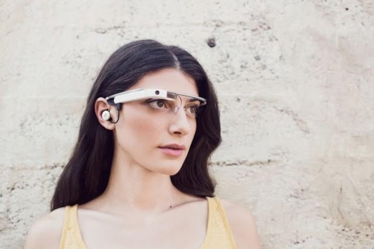 نسل بعدی عینک هوشمند Google Glass بزودی از راه میرسد [شایعه]