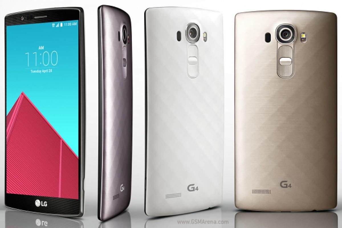 7 دلیل برای خرید الجی G4 به جای گلکسی S6