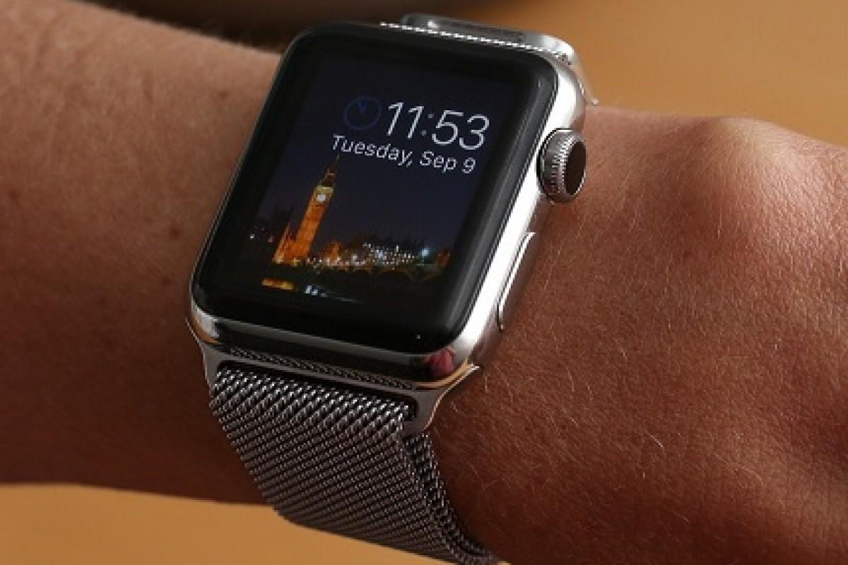 چگونه در اپل واچ اسکرین شات بگیریم؟