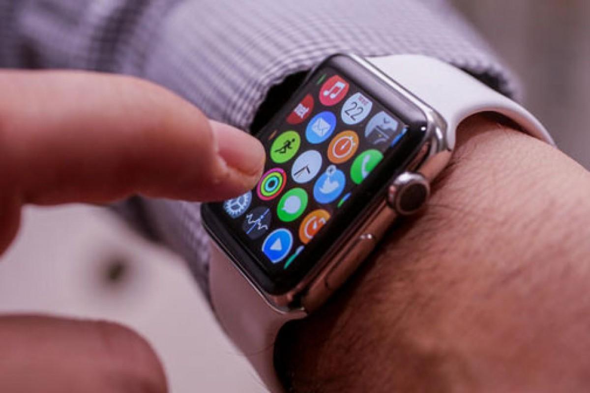 چگونه بند اپل واچ را تعویض کنیم؟