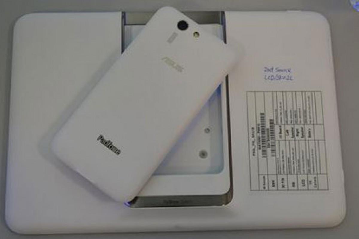 گوشی جدید کمپانی ایسوس با مشخصات سختافزاری عالی و بهایی پایین معرفی شد