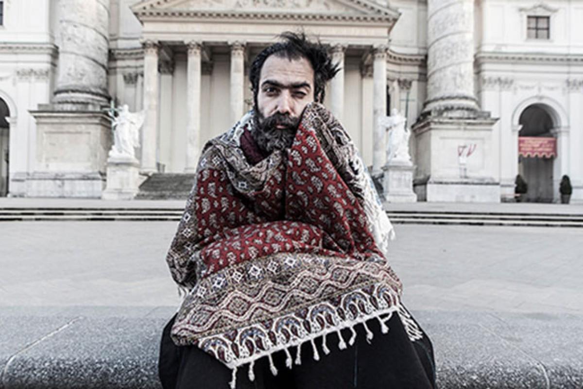 یک عکاس ایرانی در بزرگترین مسابقه عکاسی در جهان اول شد!