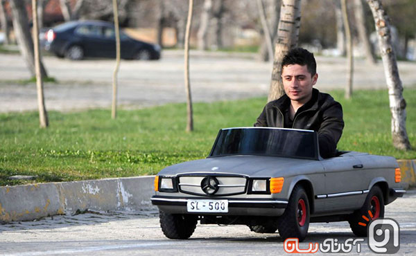 Benz-m1