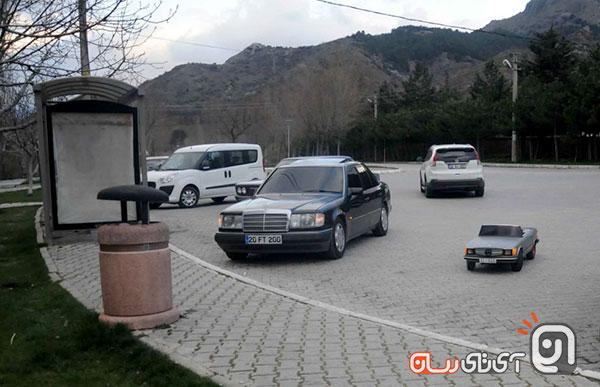 Benz-m4