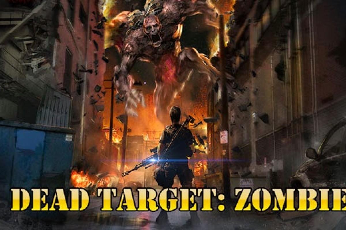 اپرسان: نقد و بررسی بازی فوقالعاده Dead Target: Zombie (با لینک دانلود)