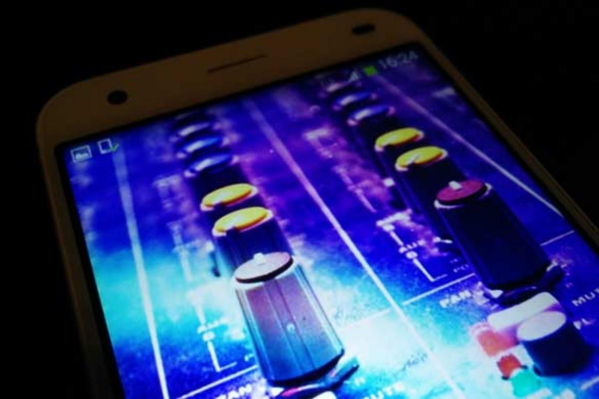 گوشی خود را تبدیل به دیجی کنید! با 10 اپلیکیشن این حوزه آشنا شوید و دانلود کنید