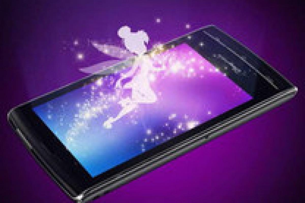آیا میدانید که اولین تلفن مجهز به صفحه نمایش سه بعدی سال 2002 آغاز بکار کرد؟