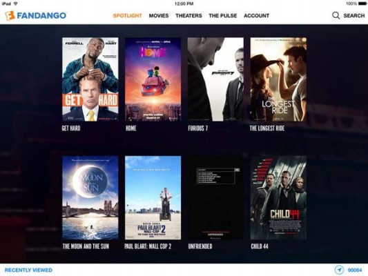 Fandango-Movies