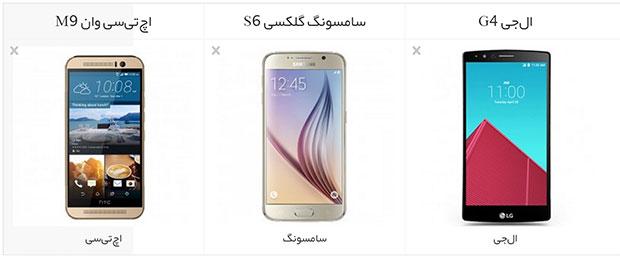G4-vs-S6-vs-M9