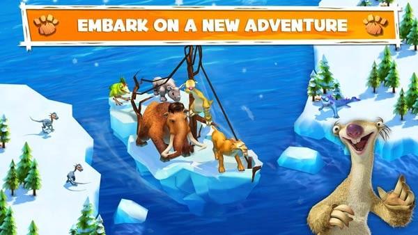 Ice-Age-Adventure