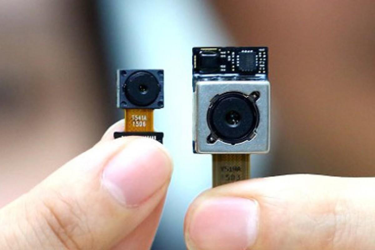 تیزر تبلیغاتی جدید از الجی G4 در خصوص صفحه نمایش و دوربین آن منتشر شد!