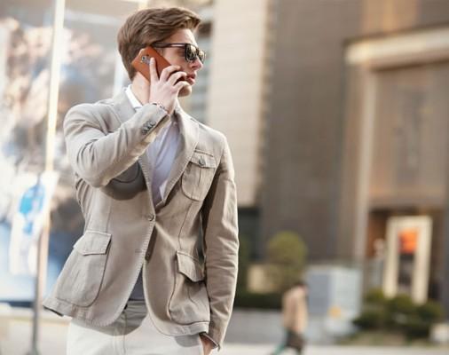 LG G4 506x400 کدام گوشیها بدنه چرمی دارند؟