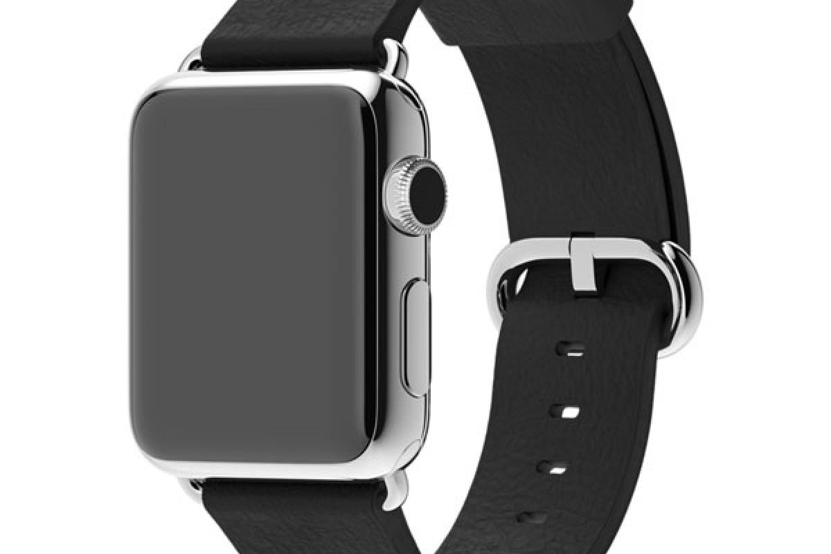 قیمت دستبندهای ساعت هوشمند اپل مشخص شد!