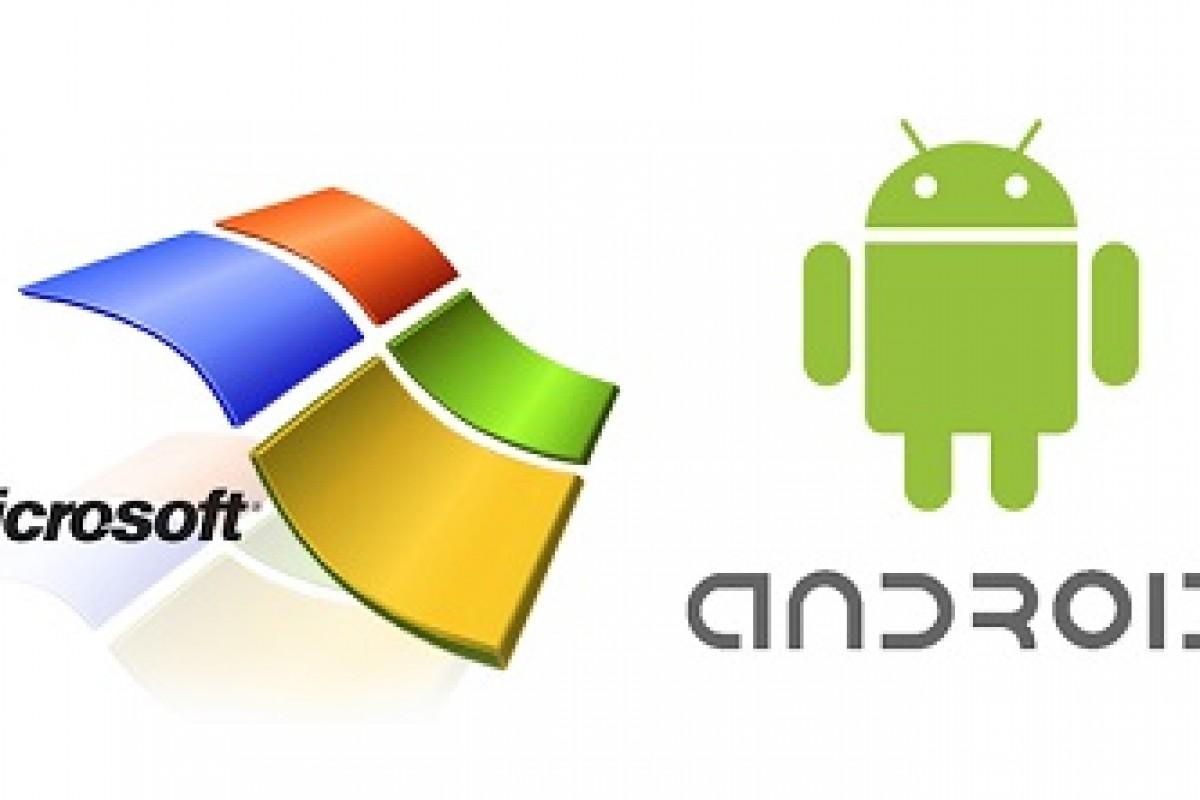 کاهش هزینه برنامههای مایکروسافت برای تقویت همکاری با شرکای اندرویدی!